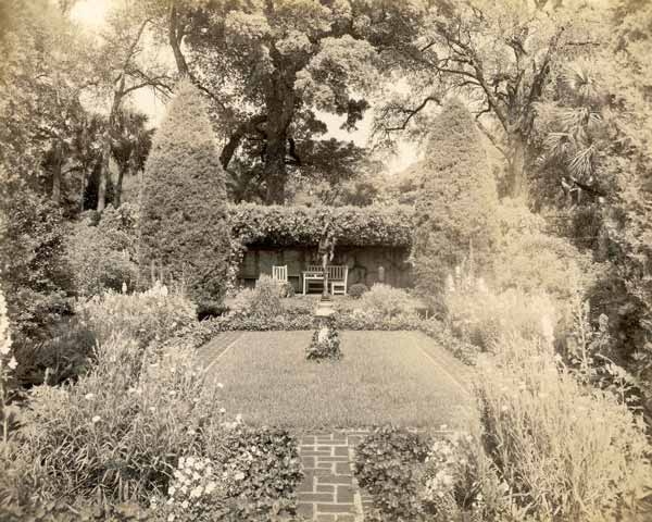 Olmsted Garden